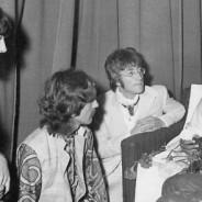 The Beatles and Maharishi Mahesh Yogi